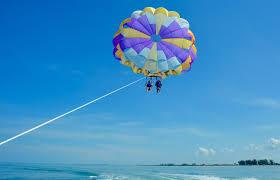 Island parasail