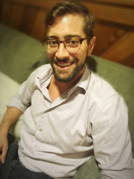 Jacob Hafkin, LCSW-C