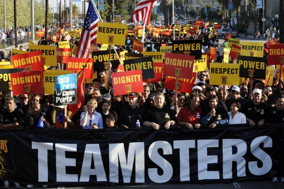 DC Teamsters– we accept your insurance!