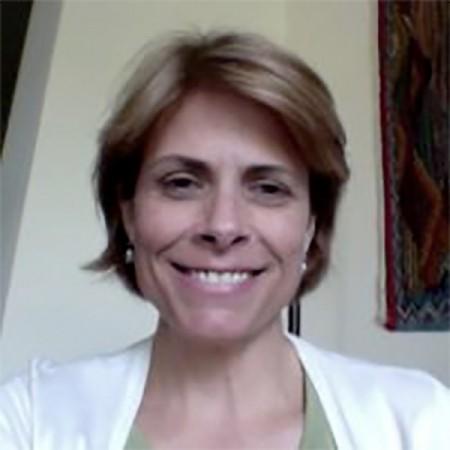 Eva M. Hill, LCSW-C
