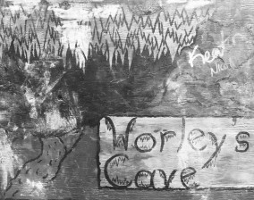 Worley's Cave, Tennessee