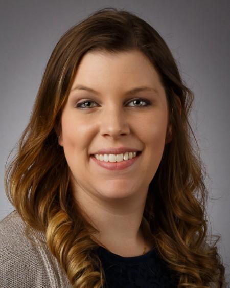 Erin Reddinger, LGSW