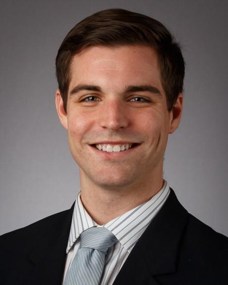Andrew Brightbill, BS