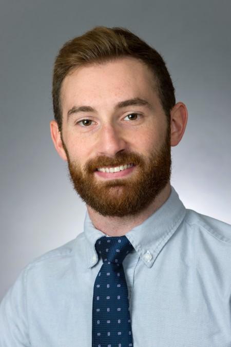 Barry Shapiro, LMSW