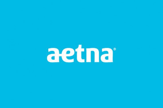 Aetna accepted here.