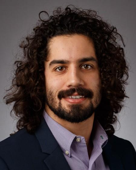 Gabriel Martinez, LCPC