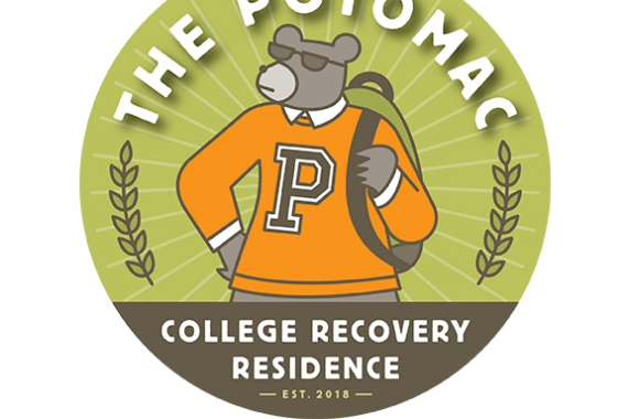 The Potomac College Recovery Residence Opens!